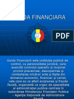 Garda Financiara