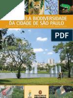 Relatorio Biodiversidade Sao Paulo