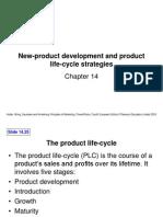 Life Cycle Strategies 14