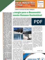 Energia & Industria Extractiva Moc-edicao Nr Xviii-Versao Portuguesa