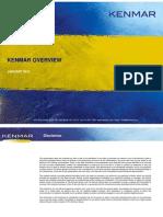 Kenmar Marketing Presentation_January 2012