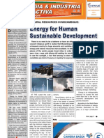 Energia & Industria Extractiva Moc-edicao Nr Xviii-English Version