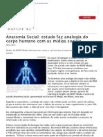Anatomia Social_ estudo faz analogia do corpo humano com as mídias sociais_Ibope2012