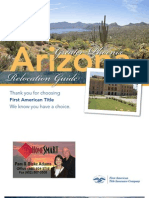 Relocation Guide to Arizona