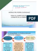 03 Nuevo Modelo de Participación Ciudadana