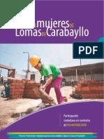 Estudio Las Mujeres de Lomas de Carabayllo