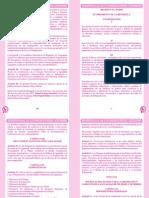 06 Reglamento Ley de Igualdad Derechos y Oportunidades