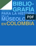 Historia de La Museologia