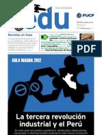 PuntoEdu Año 8, número 264 (2012)