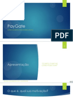 Pay Gate