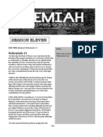 nehemiah session eleven
