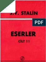 Stalin Cilt 11