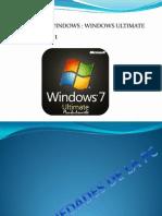 PROPIEDADES DE LA PC