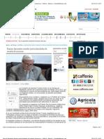 14/11/12 - Buscan diputados atender particularidades de estados fronterizos