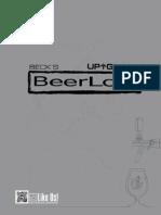 Beck's BeerLoft Karavan