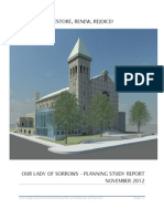 Revised Planning Study