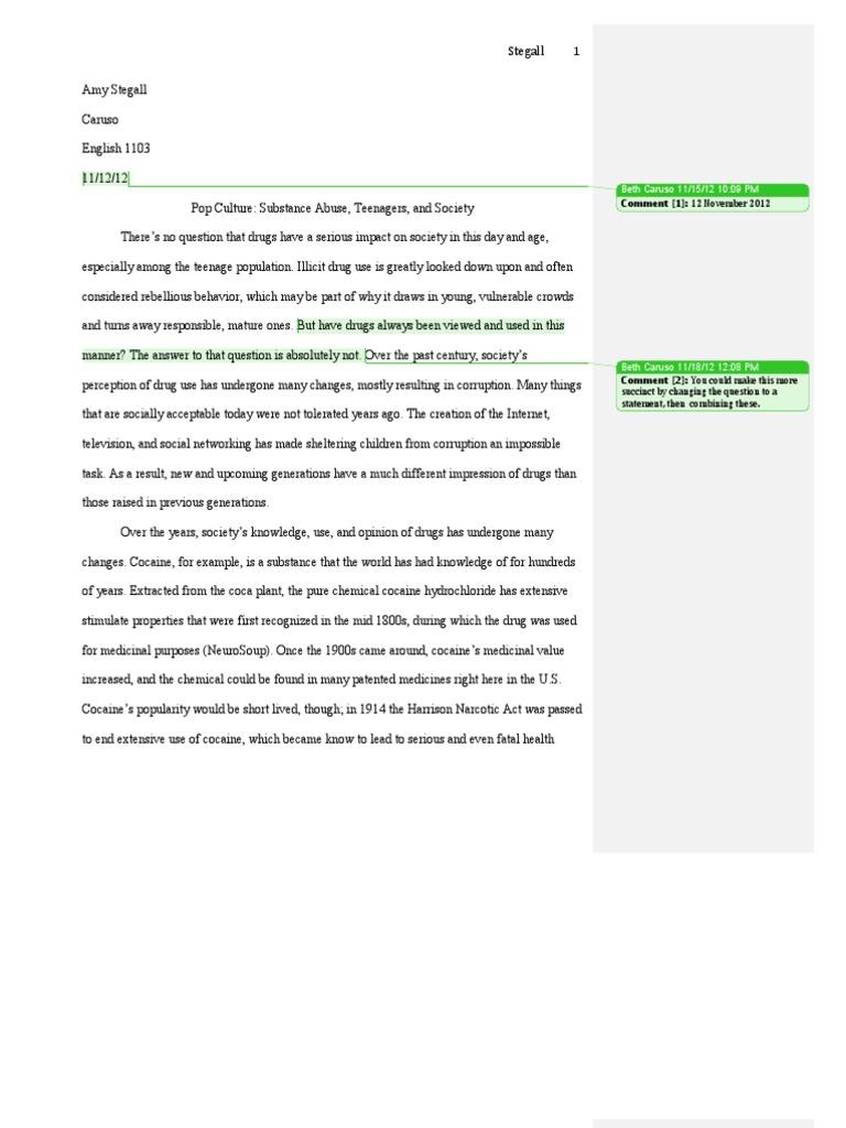 Essay on what i learned in speech class