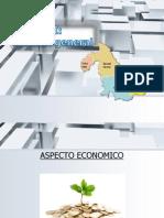 Economia Ucayali