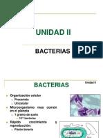 2.1. Bacterias