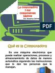 La computadora 2º