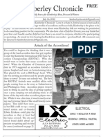 Kimberley Chronicle Issue # 10.