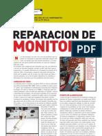 Reparacion de Monitores Paso a Paso