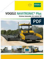 Navitronic Plus Sp
