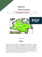 Plantilla Plan de Negocios 2-2012
