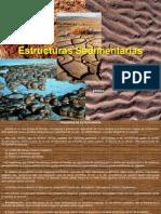 17.-Estructuras sedimentarias UNAM