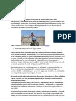 Brasil missões de paz