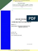 Empaquetage Et déploiement d'une Application ClientServeur