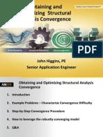 Converge Nci A