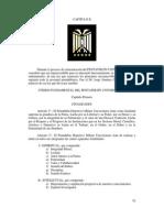 Historia del Pentathlon Deportivo Militar Universitario Capitulo II