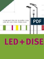 Hess LED-Strassenleuchten 2011 ES