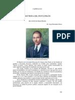Historia del Pentathlon Deportivo Militar Universitario Capitulo XV