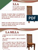 La Silla Del Amigo