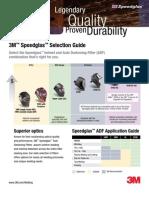 Catálogo Speedglas - 2012