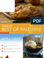 Best of Fall 2012
