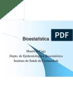 Bioestatistica Claro