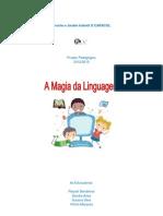 A Magia Da Linguagem