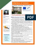 Buletin Informativ5 Sept. 2012