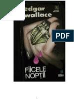 Fiicele Noptii -Edgar Wallace