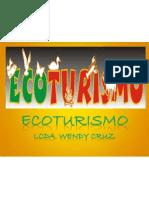 Clase de Ecoturismo (1)