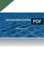 Aplicaciones Distribuidas Web Crawler
