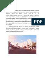 Urbanismo (Listo)