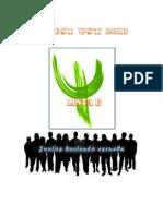 Documento Oficial Lista B CEPSI 2013 UST