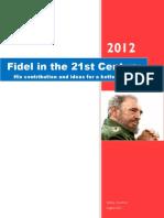 Reporte Final Fidel
