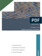 P42 -- POUNDS Presentation