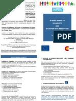 Annex 6 -A Basic Guide Disability-DRR