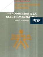 Introduccion Electroneumatica - Sena_festo
